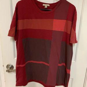 Burberry Britt Cotton T-shirt Size XXL